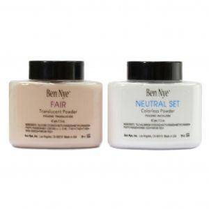 Make up Puder Ben Nye Face Powder 42 gr Topf