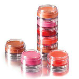 Lipgloss Lippenstift Dose