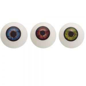 Künstliches Auge 1 Stück