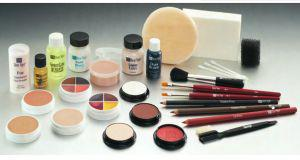 Theaterschminke Profi Make-up Set