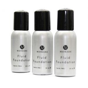 Fluid Foundation 30 ml Flasche