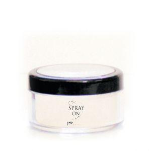 Translucent Powder - HD - 8 ml