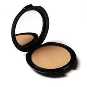 Dual Foundations Make up WET & DRY 10 gr Spiegeldose