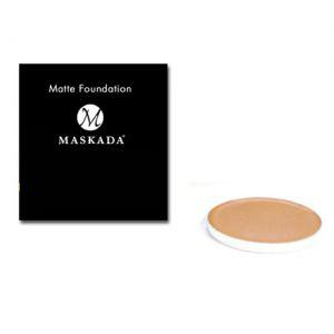 Matte Foundation - Refill 4 gr - Profi Make up