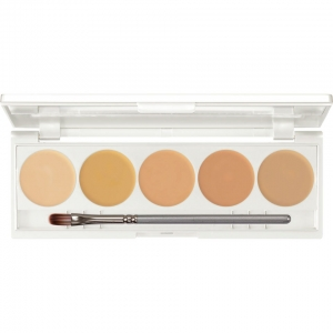 Maskada Camouflage Make up Palette 1