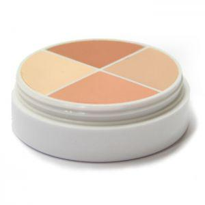 Ben Nye Creme Highlight Wheel 14 gr en