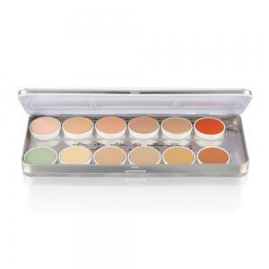 Ben Nye Concealer Palette Camouflage Make-up