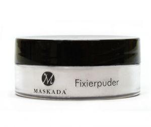 Fixing Setting Powder 20 g Jar Maskada