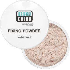 Fixierpuder 20 g Dose Make up Puder