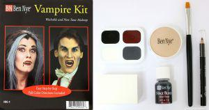 Vampir Make-up Set Profi Schminke Ben Nye