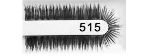 Eyelashes - Human Hair 515