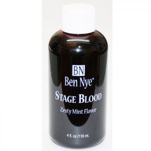 Kunstblut Stage Blood Theaterblut Ben Nye 118 ml