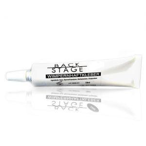 BACKSTAGE Eyelash Adhesive clear