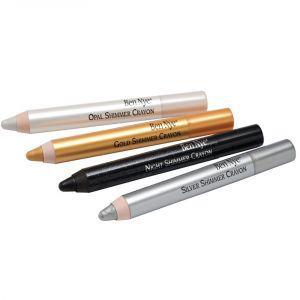 Shimmer Crayons Pin 2,8gr - en