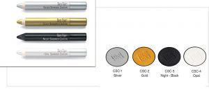 Shimmer Crayons Stift 2,8gr