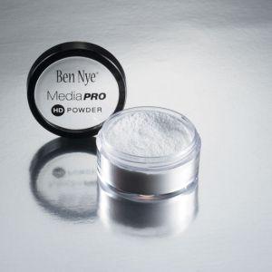 HD Matte Powder Mikro Gesichtspuder 9 gr