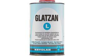 Kryolan Glatzan L künstliche Glatze 500 ml