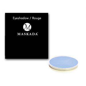 Matte Eyeshadow Rouge - Refill 2.5 gr - en
