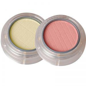 Eyeshadow - Rouge - 2 gr Dose - en