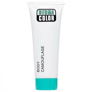 DC Body Camouflage Make up en