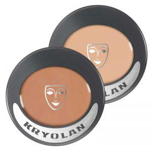 Ultra Foundation Make up