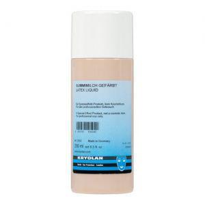 Flüssig Latex Kryolan 250 ml