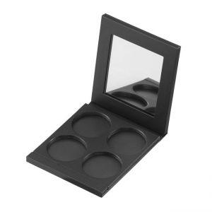 Make up Palette 4- er mit Spiegel